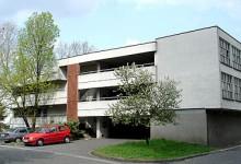Aleja Pomoraca (garaže)