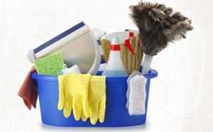 Čišćenje objekata