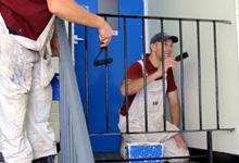 Uredba o održavanju zgrada (NN 64/97)